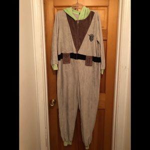 Star Wars Yoda Sleeper or Costume